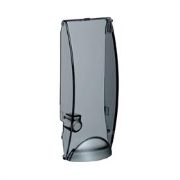 Дверца прозрачная для мини-щитка Hager GD102