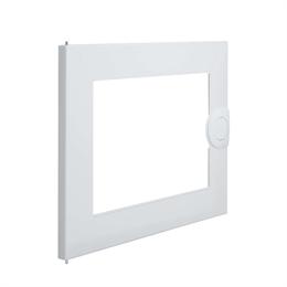 Дверца с прозрачным окном для Hager Volta 12 M