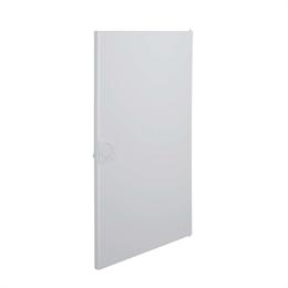 Дверца стальная Hager для Volta 3-рядного