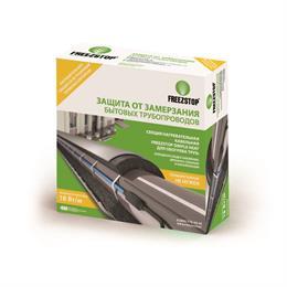 Секция нагревательная кабельная Freezstop Simple Heat-18