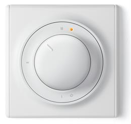 Терморегулятор ОКЕ-10 белый в комплекте