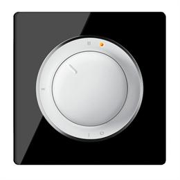 Комплект: Терморегулятор OneKeyElectro ОКЕ-10 + рамка стеклянная
