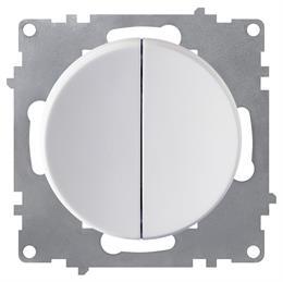 Выключатель OneKeyElectro двойной